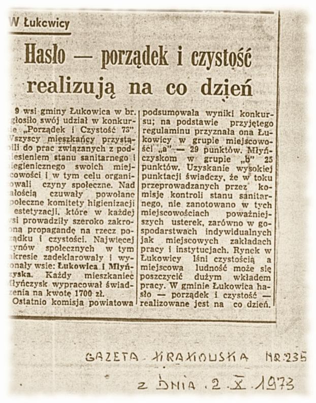 Gazeta Krakowska 02-10-1973