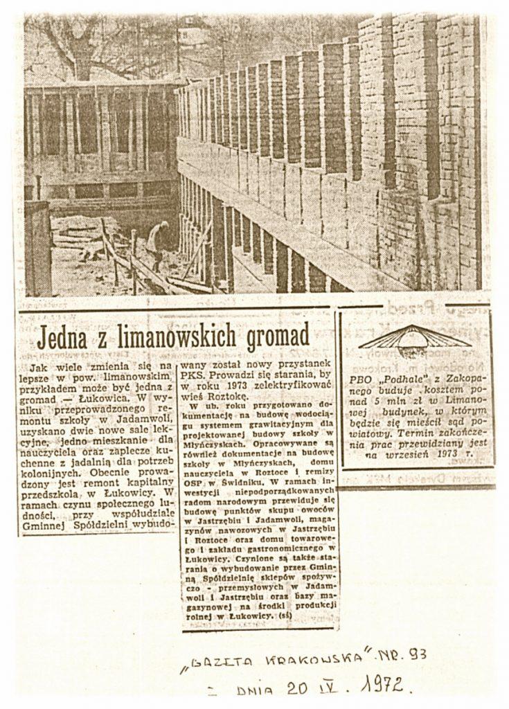 Gazeta Krakowska 20-04-1972_2