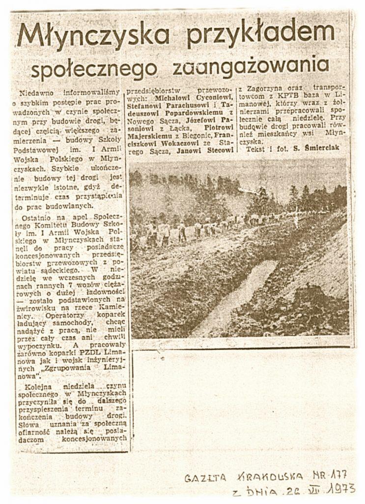 Gazeta Krakowska 26-07-1973_2