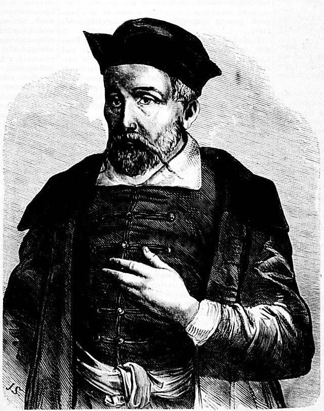 Michał Sędziwój