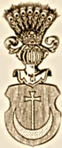 Ród herbu Szeligów