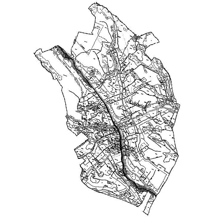 Sołectwo - Łukowica
