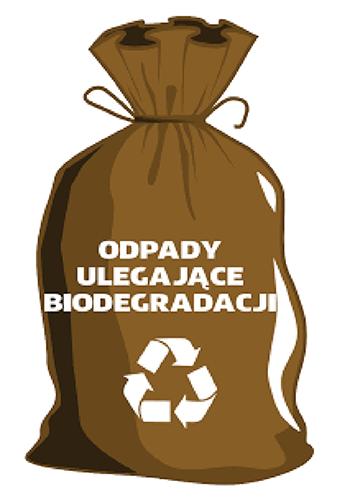 odpady ulegające biodegradacji (odpady zielone, roślinne)