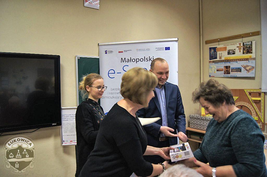 Małopolski e-Senior 3