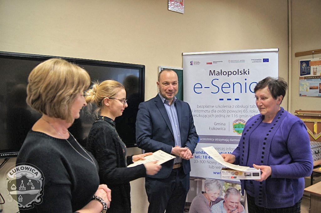Małopolski e-Senior 4