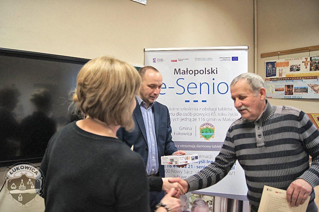 Małopolski e-Senior 8