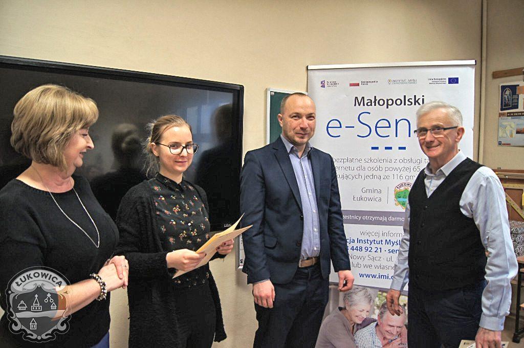 Małopolski e-Senior 9