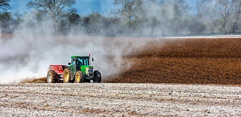 Szkolenia dla rolników