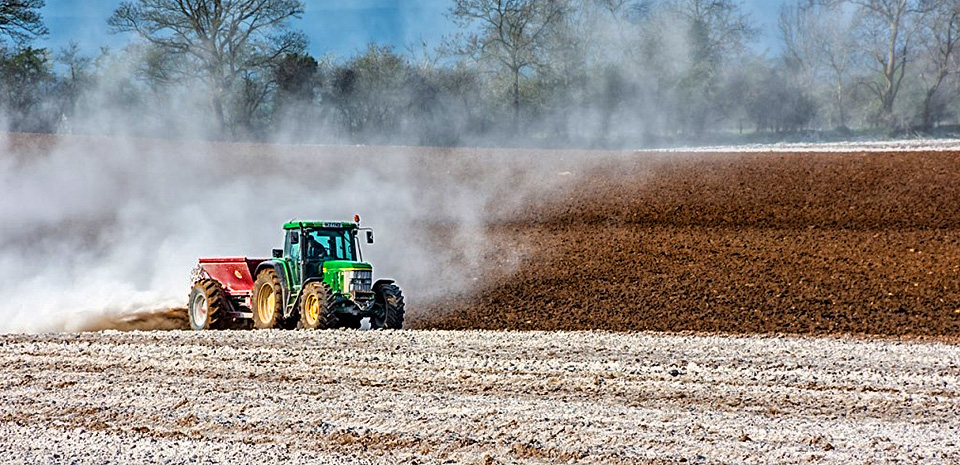 Komunikat dla rolników