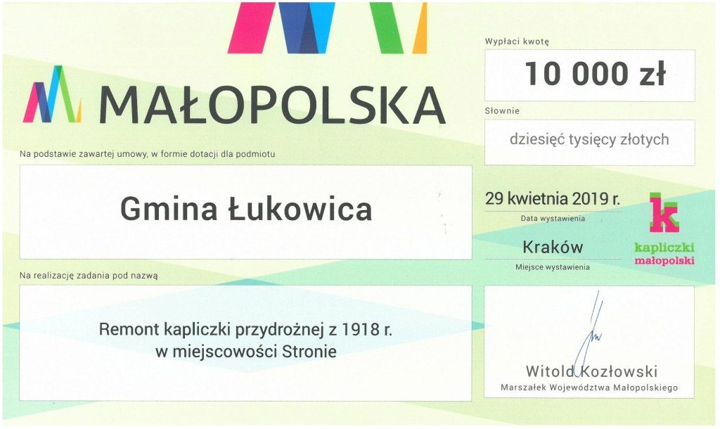 Kwota - 10 000