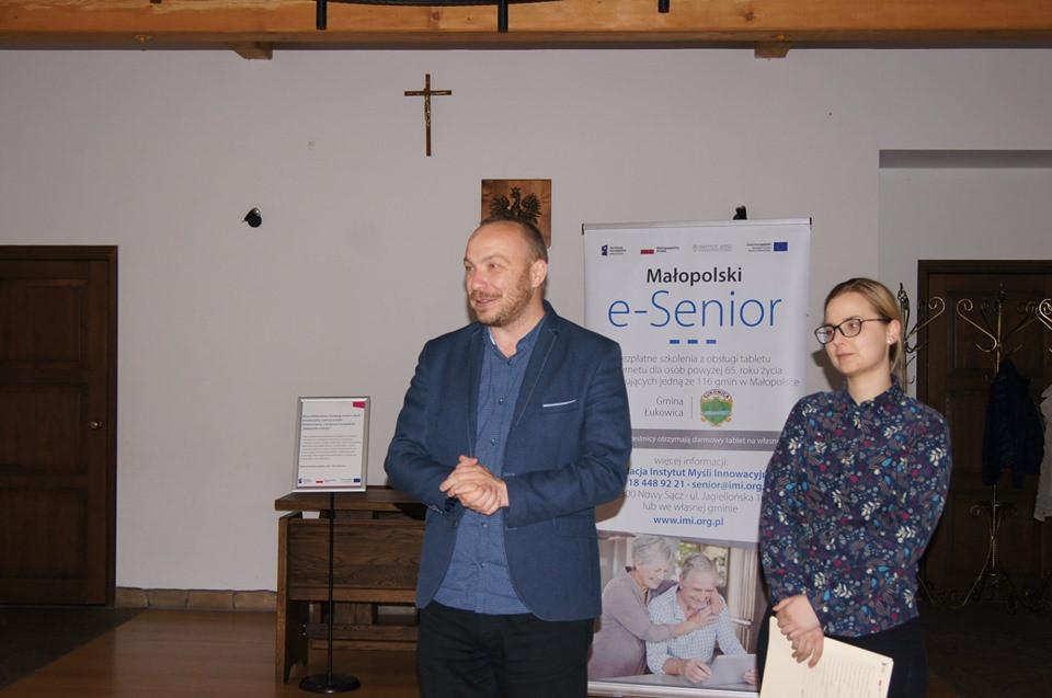 Malopolski e-senior - 4