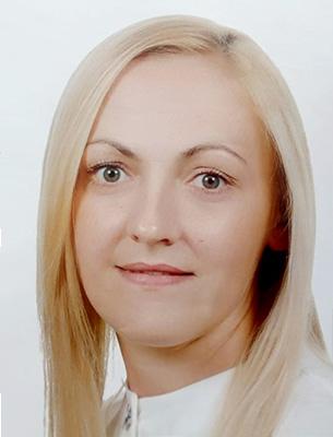 Irena Kasprzycka - Przyszowa 2