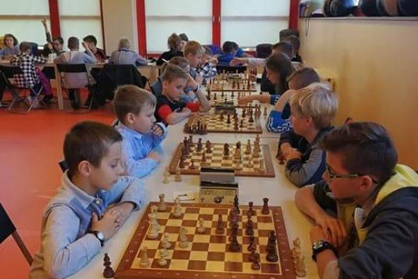 Sukcesy szachistów