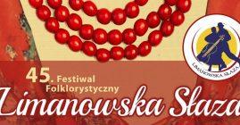 """""""Limanowska Słaza"""" 2019"""