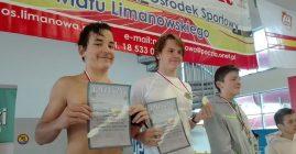 Medalowy występ uczniów ze Stronia