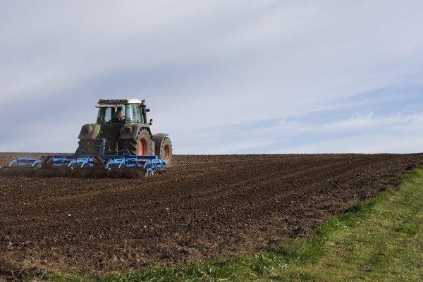 Uwaga rolnicy