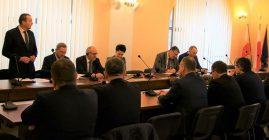 Konwent Wójtów i Burmistrzów
