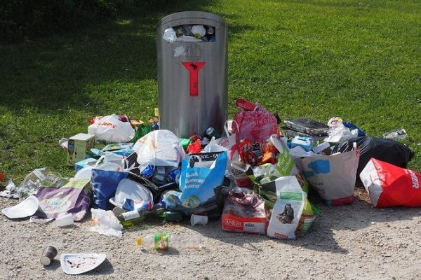 Odpady komunalne-nowe zasady
