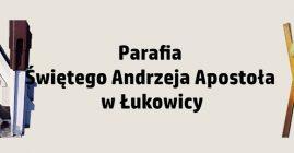 Nowa strona Parafii Łukowica