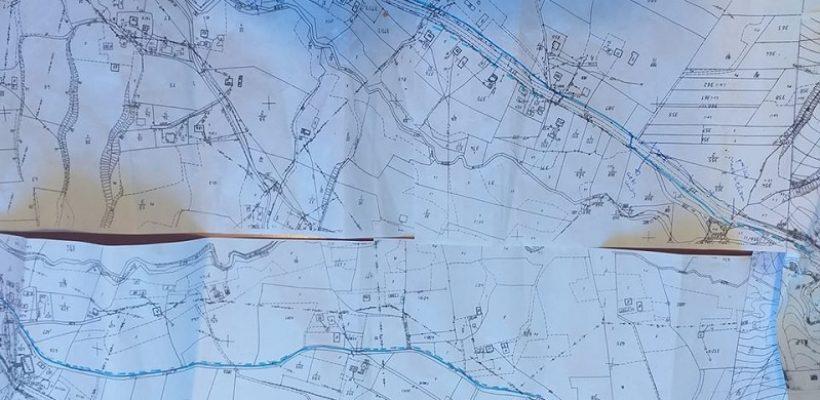 Rozbudowa wodociągu w Młyńczyskach