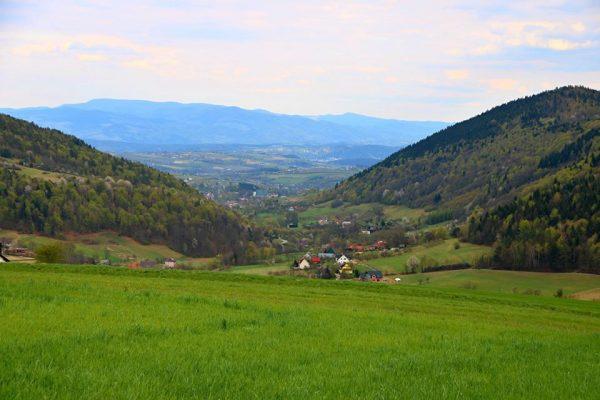 Modernizacja gospodarstw rolnych-obszar nawadniania w gospodarstwie