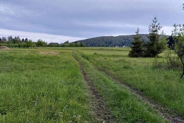 Dofinansowanie na drogi rolnicze