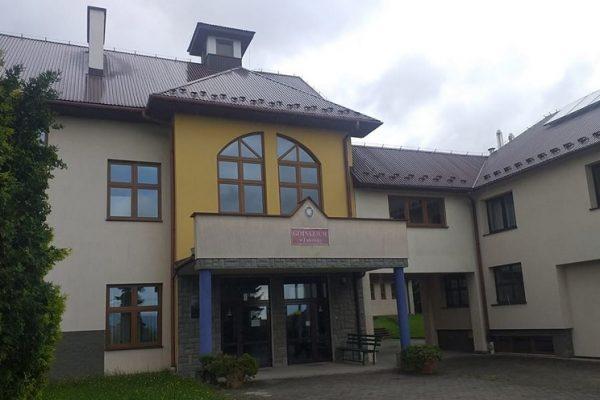 Przetarg na I etap adaptacji budynku byłego gimnazjum