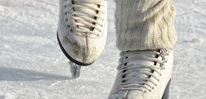 Sezon na lodowisku dobiega końca