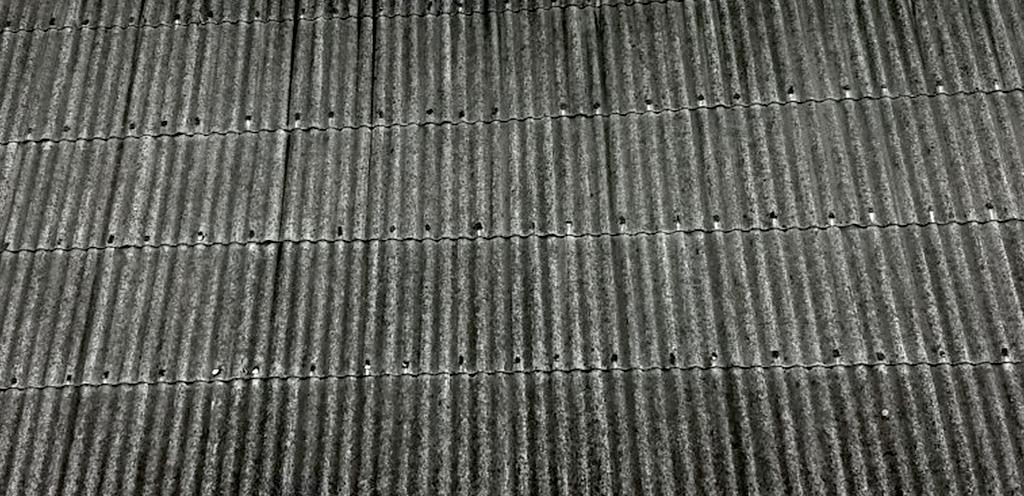 Odbiór azbestu