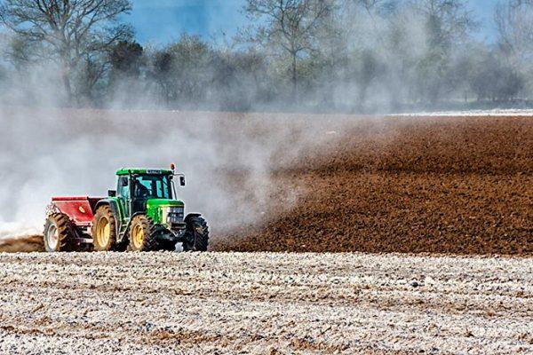Wsparcie finansowe dla rolników