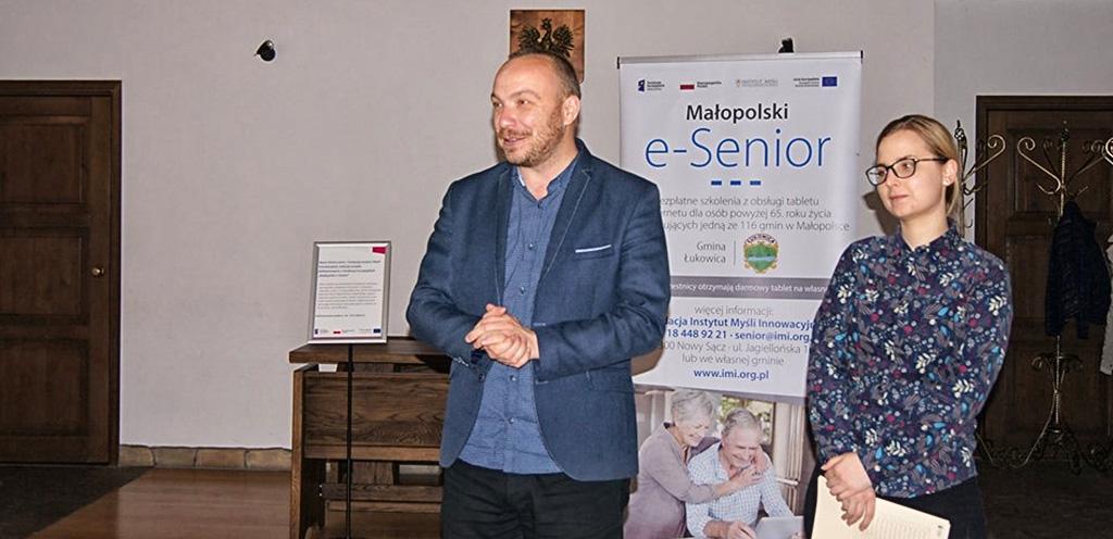 Malopolski e-senior