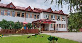 Szkoła Podstawowa w Młyńczyskach zmieni wygląd