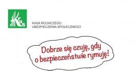 KRUS organizuje konkurs dla dzieci