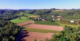 Spotkania wiejskie w Świdniku i Owieczce