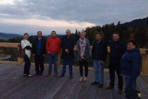 Wizyta w Agroturystyce Jeżowa Woda
