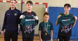 Turniej o Puchar Wójta Gminy Łukowica