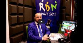 Wójt o zadaniach inwestycyjnych w RDN