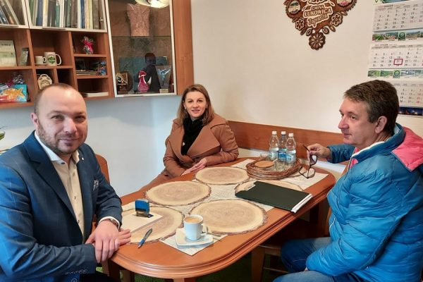 Przetarg na rozbudowę wodociągu gminnego w miejscowości Młyńczyska