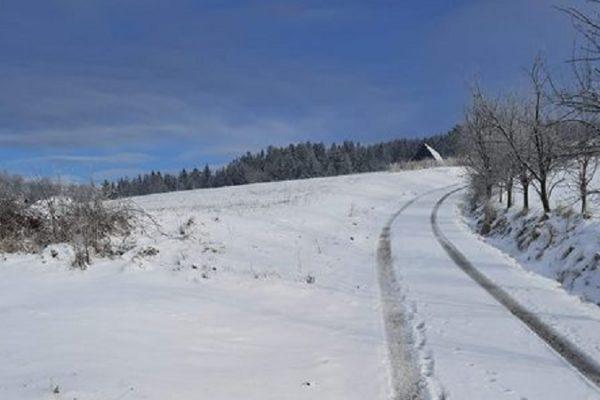 Środki zewnętrzne na remont trzech dróg rolniczych