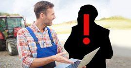 Nie dajcie się nabrać – ARiMR ostrzega rolników i przedsiębiorców