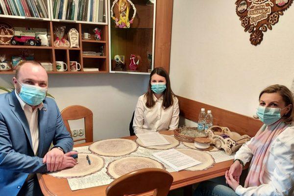 Kolejny krok w kierunku rozbudowy wodociągu w Młyńczyskach