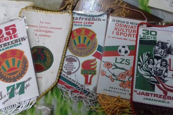 LZS Jastrzębik Jadamwola – początek piłkarstwa w Gminie Łukowica