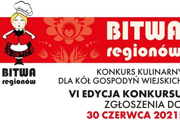 """""""Bitwa Regionów"""" Konkurs dla Kół Gospodyń Wiejskich"""