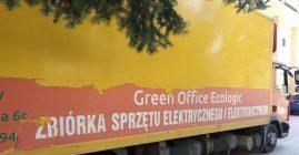 """W Szkole Podstawowej w Stroniu """"Wszystkie dzieci zbierają elektrośmieci"""""""