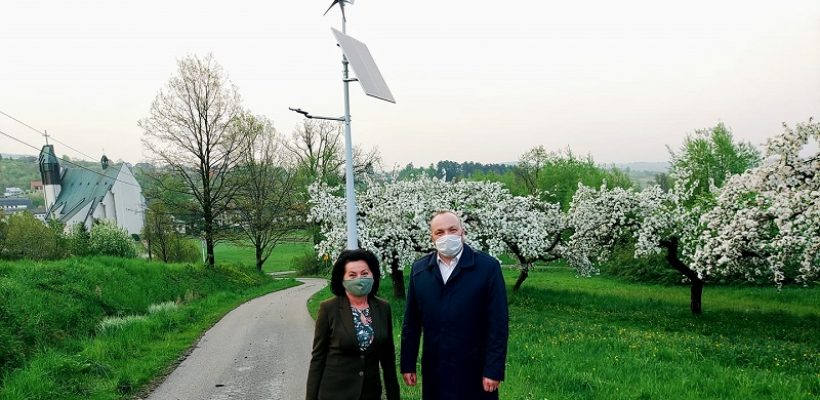 Wizyta Pani Poseł Anny Paluch