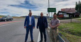 Gmina Łukowica debiutuje w Wyścigu Górskim