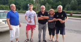 Szkółka Szachowa w Roztoce 6 drużyną szachową LZS w Polsce