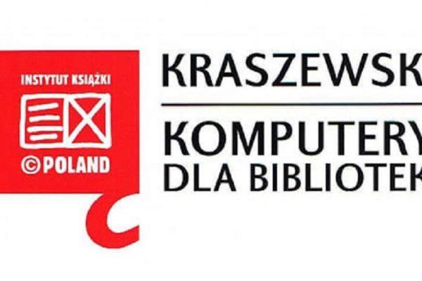 Dofinansowanie dla Biblioteki w Łukowicy