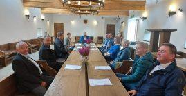 Plan zebrań sołeckich