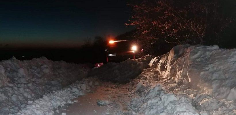 Przetarg na zimowe utrzymanie dróg gminnych